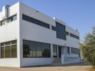 Oficina de REDES en Cartagena