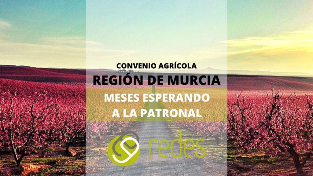 convenio-agricola-region-murcia
